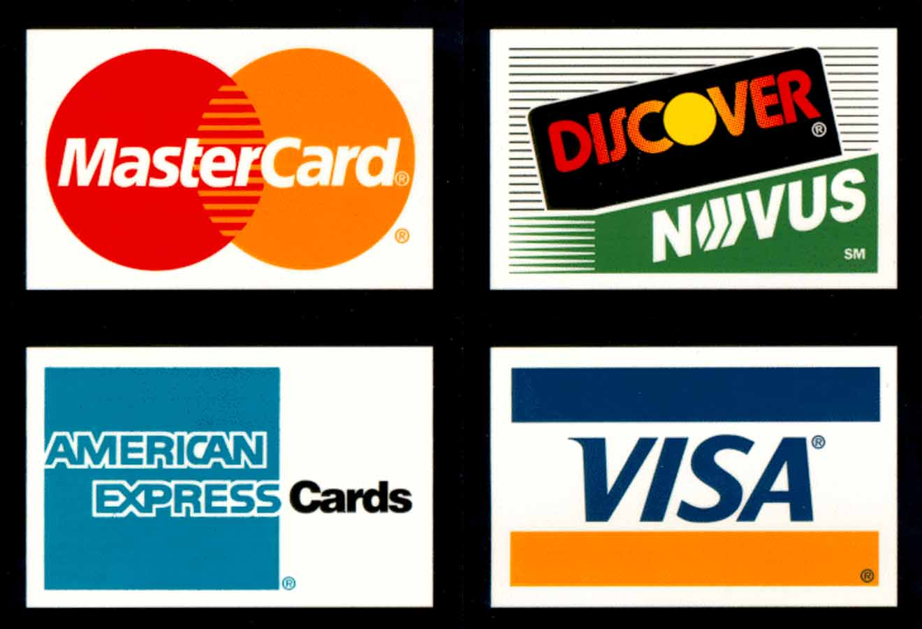 Pre Qualify Credit Card >> Payment Options | Suhre's Gas Co. Inc.