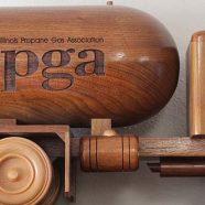 IPGA  President